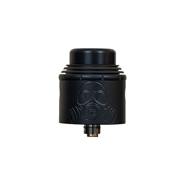 Murdered Out Apocalypse RDA