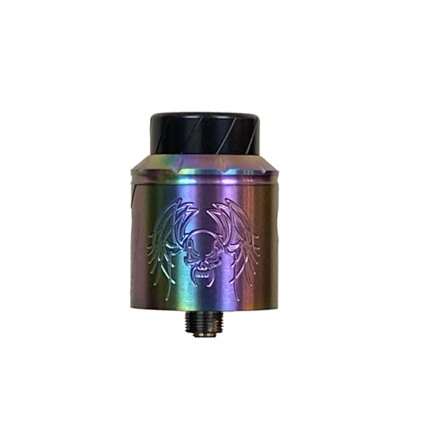Heat Treated Reckoning RDA