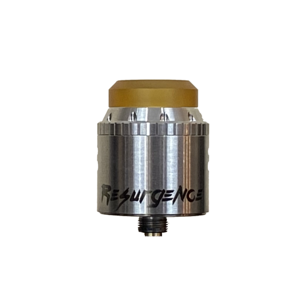 Stainless Steel Resurgence RDA