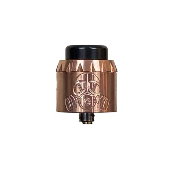 copper apocalypse rda