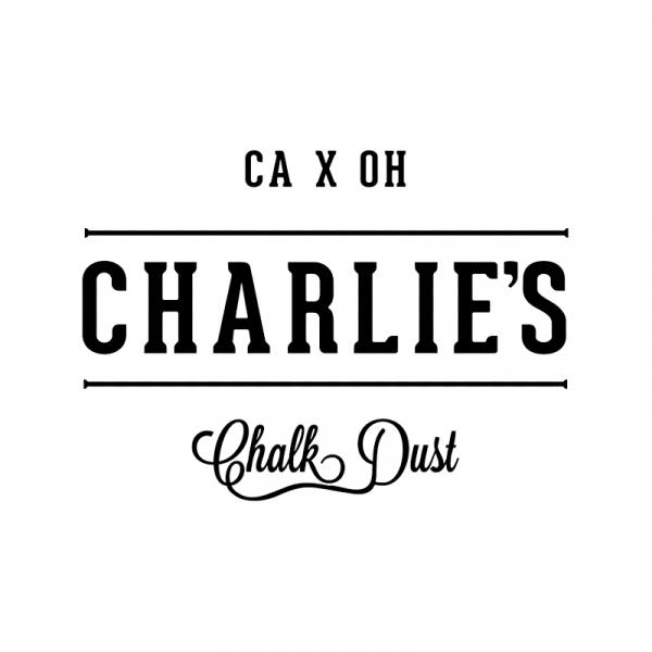 Charlie's Chalk Dust Eliquid