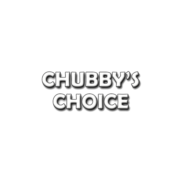 Chubby's Choice Eliquid