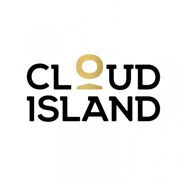 Cloud Island Eliquid