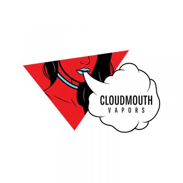 Cloudmouth Vapors Eliquid