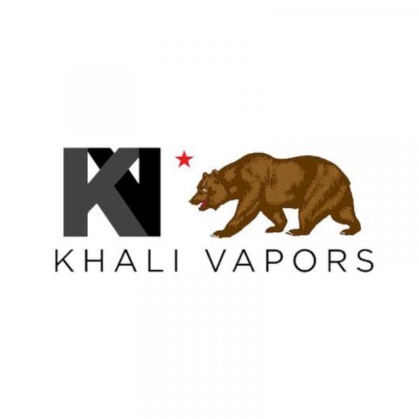 Khali Vapers Eliquid