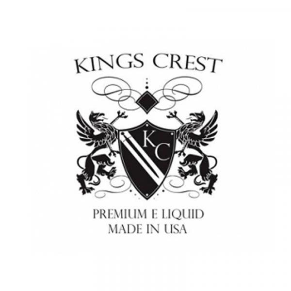 King Crest Eliquid