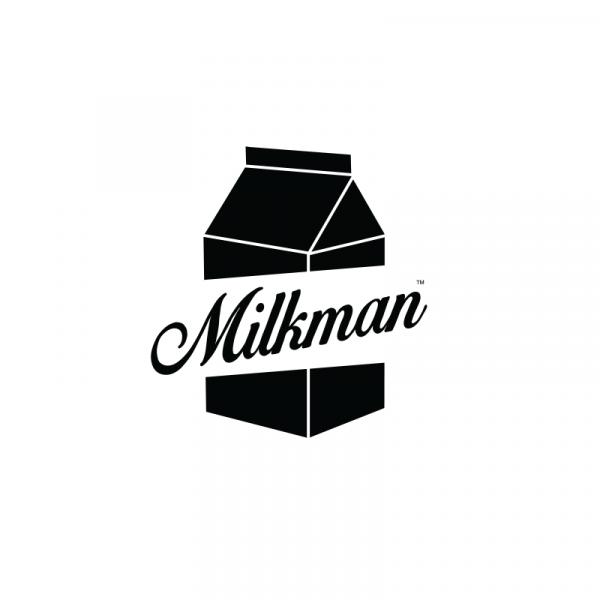 Milkman Eliquid