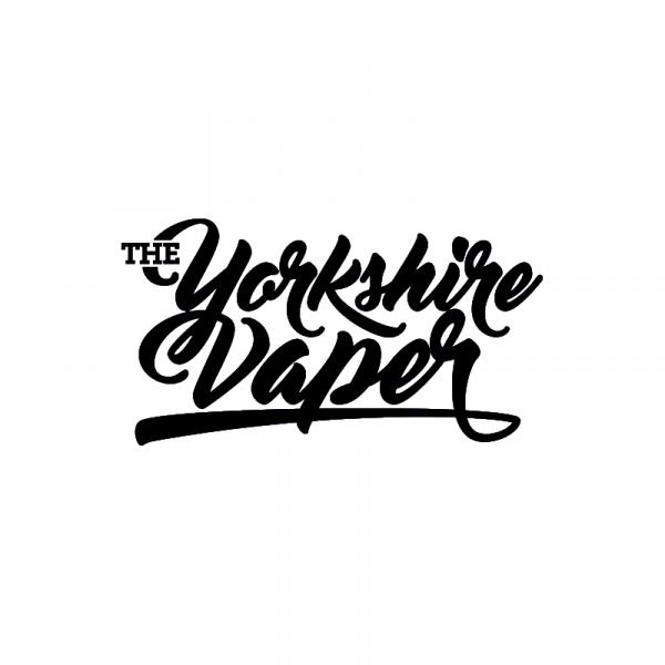 The Yorkshire Vaper Eliquid