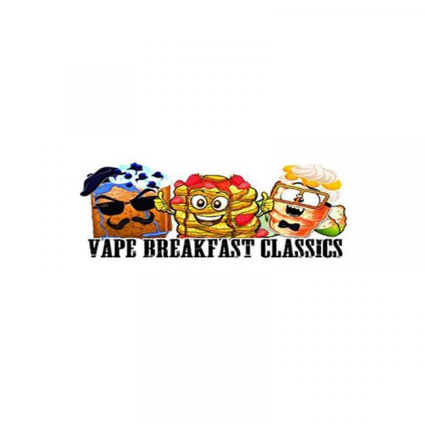 Vape Breakfast Classics Eliquid