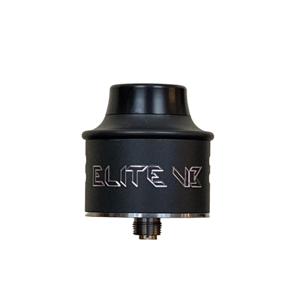 Black Elite V3 RDA