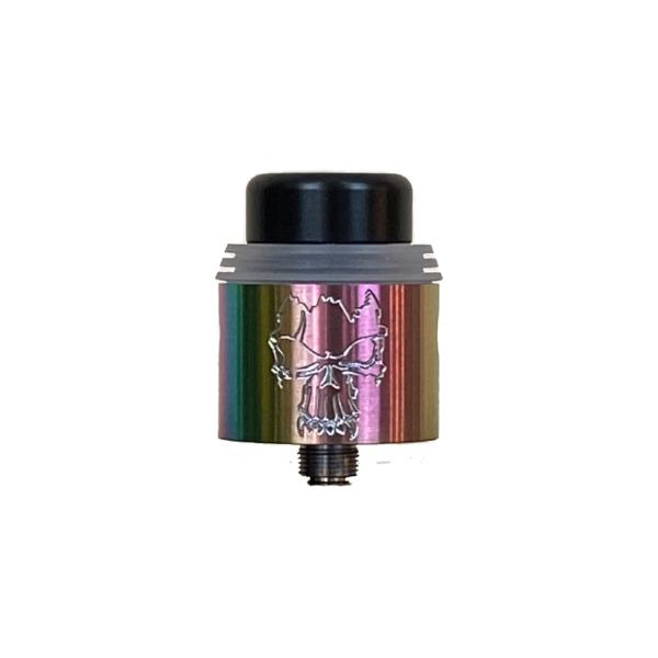 Rainbow Redemption RDA