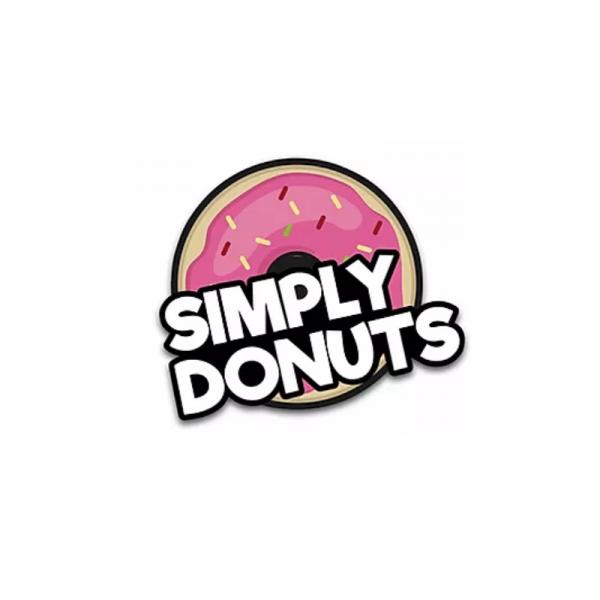 Simply Donuts Eliquid