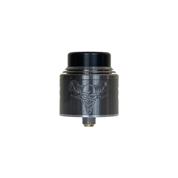 Gunmetal Immortal Modz Elite RDA