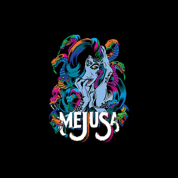 Mejusa Juice E-liquid
