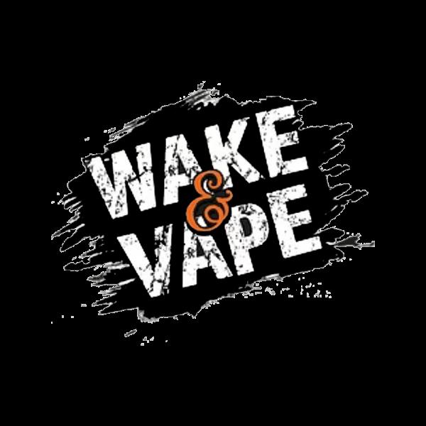Wake & Vape Eliquid
